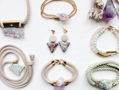amethyst purple jewelry   The Vamoose