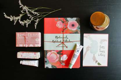 Anthropologie giveaway via coco/mingo | oh so pretty