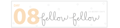 fellow fellow_24 merry days