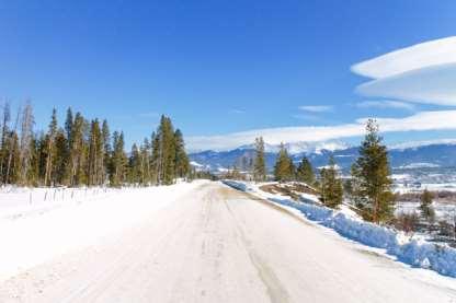 Fraser, Colorado_Rocky Mountains