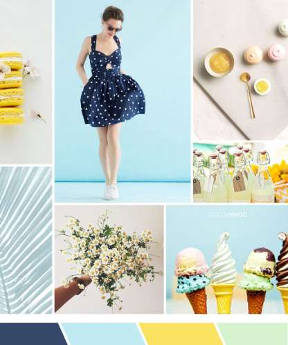 Party planning: Sweet treats #summer #inspiration