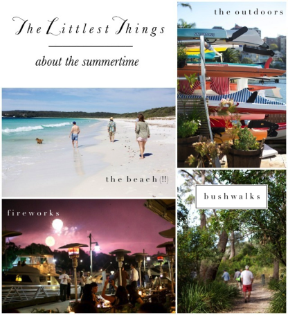 The Littlest Things_guest post_thankful list