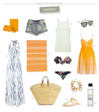 What to pack_Hawaii_Lark and linen_coco and mingo